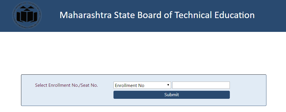 MSBTE Diploma winter Result 2019