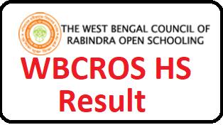 WBCROS HS result 2021